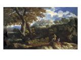 Rocky Landscape Prints