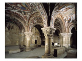 Royal Collegiate Church of San Isidoro Giclee Print