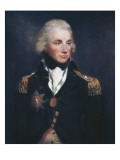 Horatio Nelson Giclee Print by Lemuel Francis Abbott