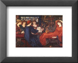Laus Veneris, 1868 Posters par Edward Burne-Jones