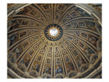 Saint Peter's Basilica Prints