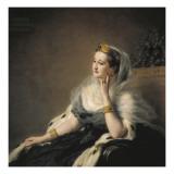 Eugenie, Eugénia María De Montijo De Guzmán (1826-1920) Prints