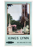 King&#39;s Lynn Prints