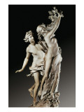 Apollo and Daphne Giclee Print by Giovanni Lorenzo Bernini