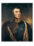 Duke of Wellington Giclee Print by William Etty