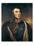 Duke of Wellington Premium Giclee Print by William Etty
