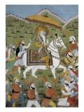 Maharaja Ranjit Singh Giclee Print
