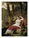 The Empress Josephine (L'Impératrice Joséphine) Prints by Pierre Paul Prud'hon