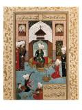 Hussein Baikara (1469-1506) Posters