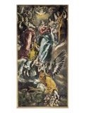 The Assumption Posters by  El Greco
