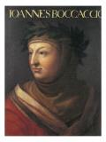 Boccaccio, Giovanni (1313-1375) Prints
