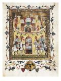 The Crusades Prints