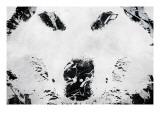 Lone Wolves Plakater af Alex Cherry