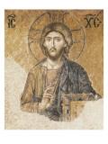 Jesus Christ Blessing Giclee Print