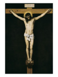 Christ Crucified Giclee Print by Diego Velázquez