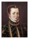 Anne Boleyn (1505-1536) Giclee Print