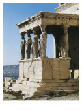 Erechtheion Art
