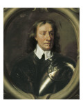 Portrait of Oliver Cromwell Prints by Sir Peter Lely