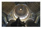 Saint Peter's Basilica Art