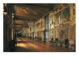 Château de Fontainebleau Prints by Gilles Le Breton