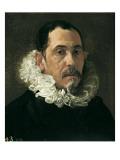 Francisco Pacheco Kunst van Diego Velázquez