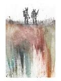 War Pigs II Kunstdrucke von Alex Cherry
