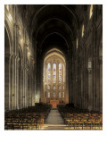 Cathedral of Saint Lazare Prints
