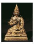 Tsong-Kha-Pa Giclee Print