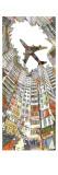 HR-FM - Kowloon Walled City Obrazy