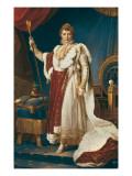 Napoleon I Bonaparte Prints