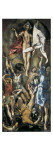 Resurrection Prints by  El Greco