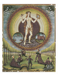 De Sphaera Prints by Cristoforo de Predis