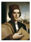 Pinzon, Vicente Yáñez (-1515) Prints