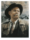 Painting Prints by Maxim Gorky