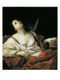 Cleopatra Posters by Guido Reni