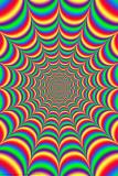 Fractal Illusion 2.0 Poster