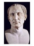 Caesar, Gaius Julius (101-44 BC) Giclee Print