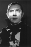 Mark of the Vampire - Dracula (Bela Lugosi) Plakaty