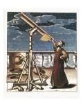 Selenographia Seu Descriptio Lunae (1647) Posters by Johann Hevelius