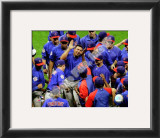 Carlos Zambrano Framed Photographic Print