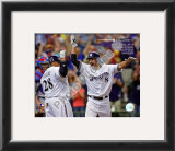 Ryan Braun 2008 Framed Photographic Print