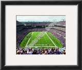 M&T Bank Stadium 2009 Framed Photographic Print