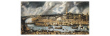 The Port of Sevilla Prints