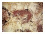 Altamira Caves Art