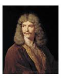 Jean Baptiste Poquelin, Called Molière Prints by Jean Baptiste Mauzaisse