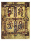 Book of Kells Giclee Print