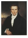 Smith, Joseph (1805-1844) Giclee Print