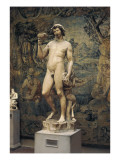 Bacchus Giclee Print by Michelangelo 