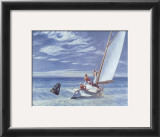 Groud Swell Prints by Edward Hopper