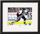 Daniel Briere Framed Photographic Print
